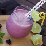 Les smoothies, 100% vitamines