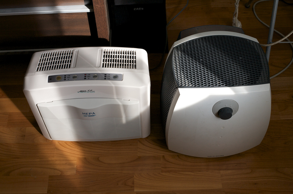 A quoi sert un purificateur d'air ?